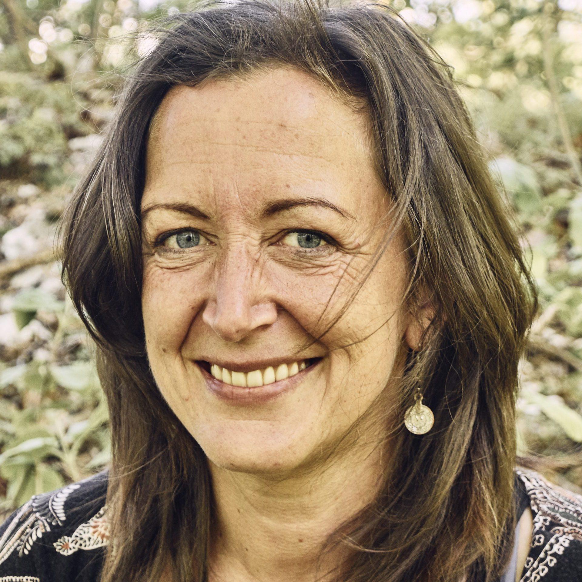 Sandra Brendel-Balewski